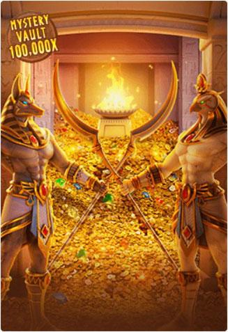Game xèng đổi thưởng cuốn sách bí ẩn của Ai Cập