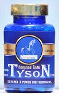 Kích Tyson