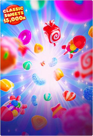 Xèng kẹo ngọt