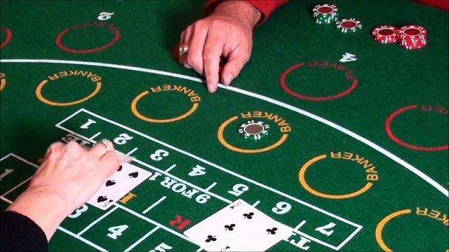 Chơi Casino thông minh là biết dừng đúng lúc
