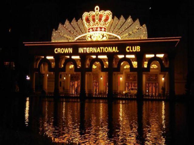 Casino lớn nhất ở Đà Nẵng