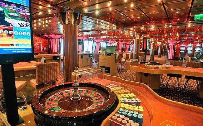 Nhiều casino khác cũng hoạt động