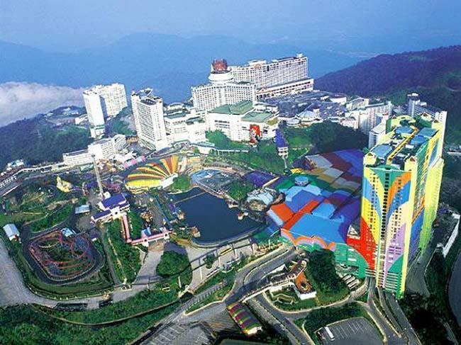 Tiềm lực kinh tế lớn từ Casino Hội An
