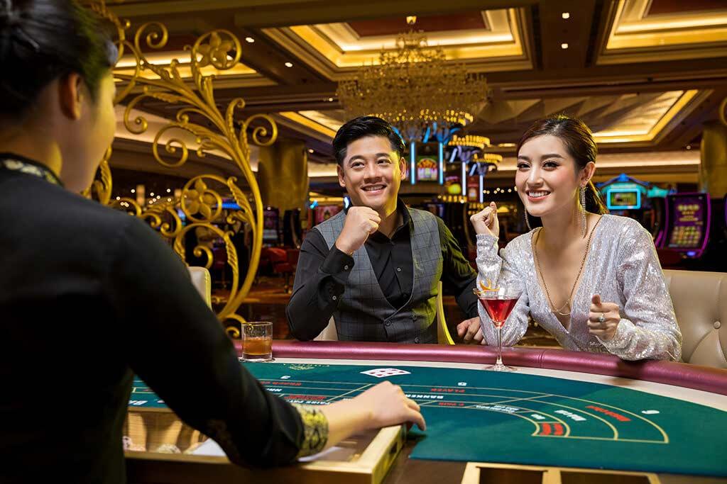 Casino dành cho người Việt