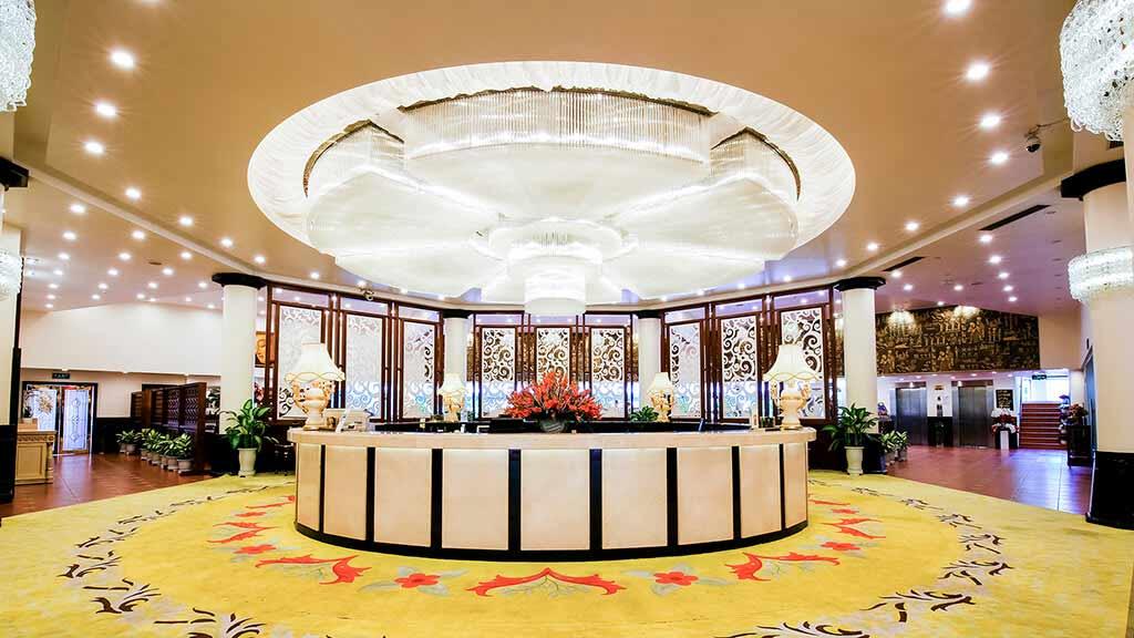 Casino lâu đời ở Việt Nam