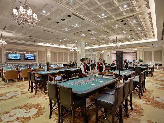 Casino vị trí đẹp nhất Việt Nam