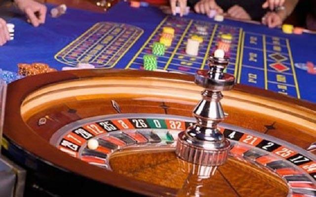 Casino online có rất nhiều các trò chơi khác nhau