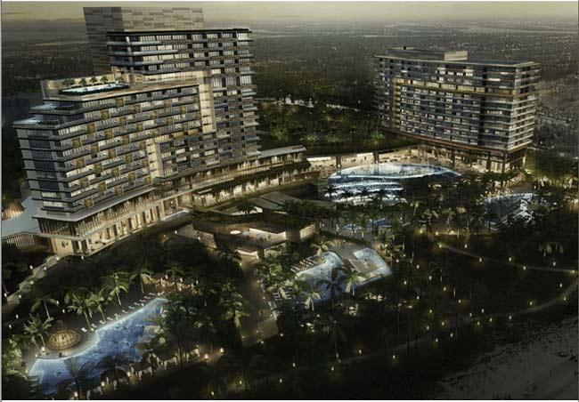 Dự án Casino chuẩn quốc tế Hội An
