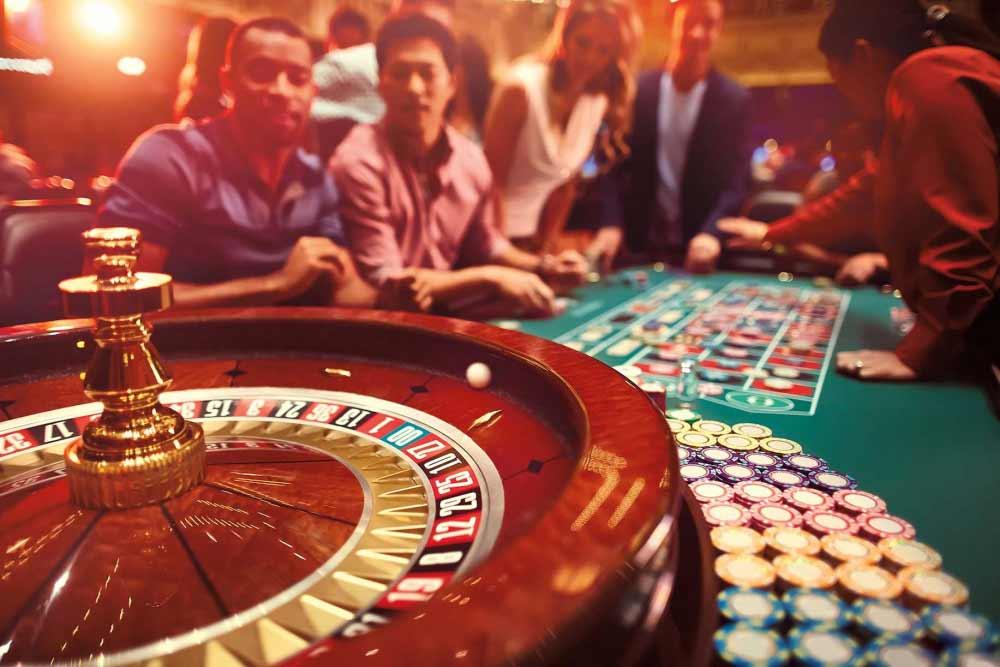 Định hướng khác biệt của Casino Hoiana