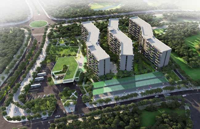 Dự án Casino Hoiana tầm cỡ thế giới