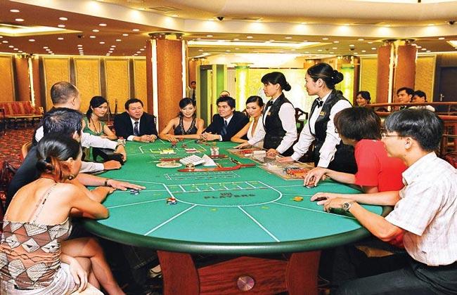 điều kiện kinh doanh casino là gì