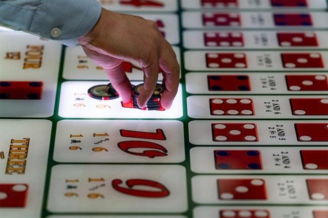 kinh nghiem choi casino