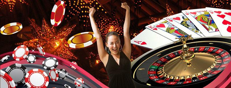hãy quản lý thời gian khi chơi casino