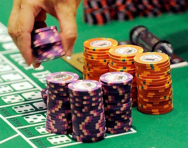 kinh nghiệm chơi casino online