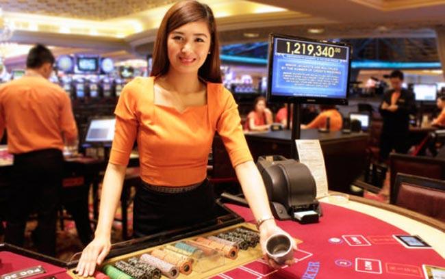 Kinh doanh casino phải có đủ điều kiện pháp luật
