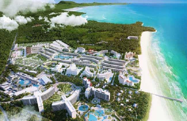 Dự án Vinpearl Casino Phú Quốc