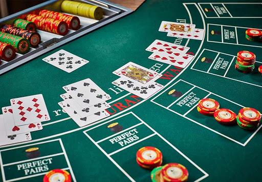 Blackjack là một trò chơi khó trong Casino