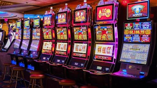 Game slot dễ chơi nhất và tiền thưởng lớn nhất