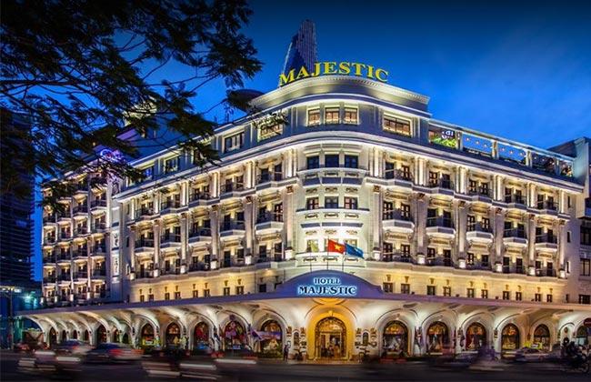 Casino Hồ chí Minh rất hấp dẫn
