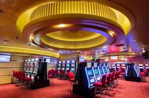 các casino ở hà nội đều rất chất lượng
