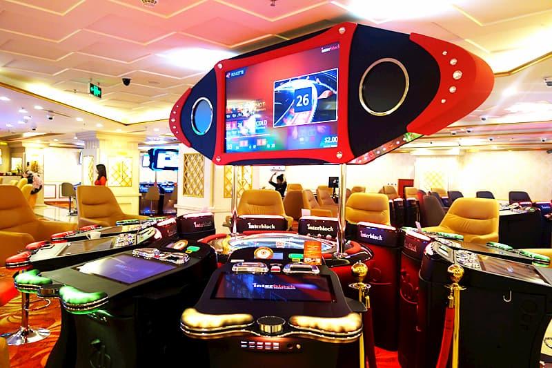 khách sạn Casino ở Hà Nội