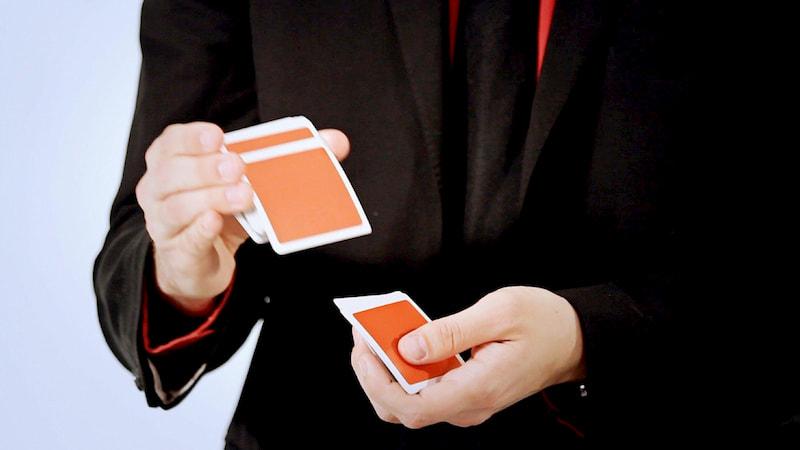 Nhà cái kiểm soát bàn chơi Baccarat nghiêm ngặt