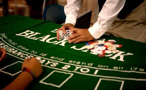 Tỷ lệ thắng của nhà cái luôn cao hơn người chơi