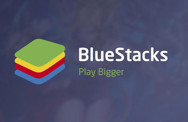 Cài Đặt Bluestack để chơi Rikvip trên máy tính